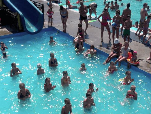aquaminidisco rok 2013