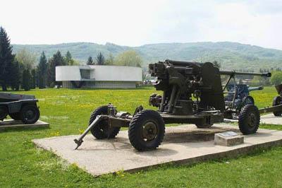 Vojenské múzeum Svidník