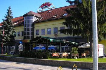 Hotel Rubín Svidník